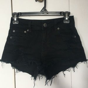 🌟2/$40 American Eagle Distressed Shorts
